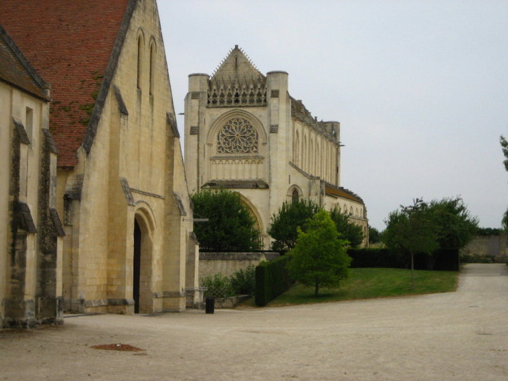 Abbey D' ardenne